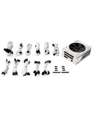 Corsair rm850x white 850 w Corsair CP-9020156-EU 843591024839 CP-9020156-EU by No