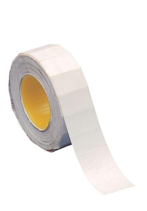 Rotolo 1000 etichette 21x12mm bianche rimovibili x towa gs-gm-motex 5500 350GSRIM 32485A 350GSRIM_32485 by Markin