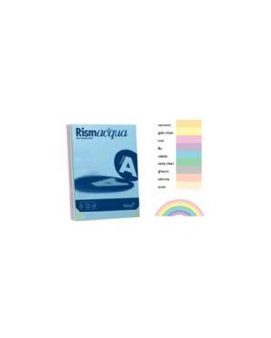 Carta rismacqua 200gr a3 125fg assortito in 5 colori favini A67X123_32790 by Esselte