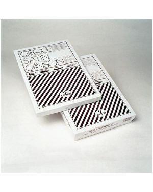 Carta lucida a4 90 95gr 100fg per fotocopie/stampe laser canson 200017119_34638 by No