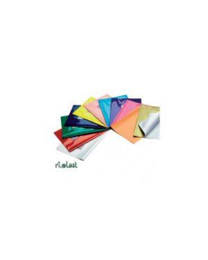 Coprimaxi laccato pvc colorosa blu c/alette e tasca Confezione da 25 pezzi 36718023_34852 by Ri.plast