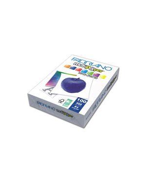 Carta fotocopie multipaper a4 gr100 fg500 FABRIANO 53221297 8001348145240 53221297_34908