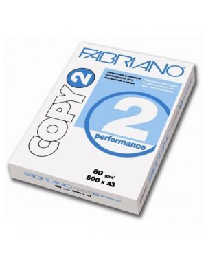 Carta copy2 a3 80gr 500fg performance fabriano 94079944_34925