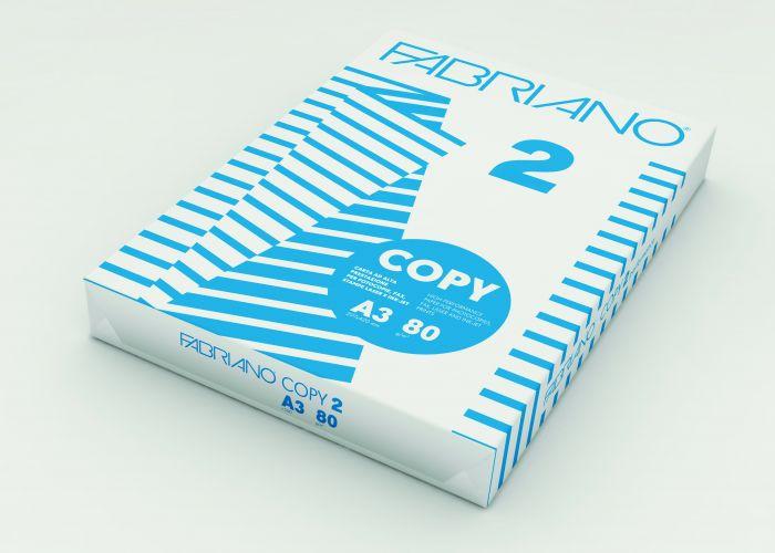Carta copy2 a3 80gr 500fg performance fabriano 94079944 8001348103158 94079944_34925 by Esselte