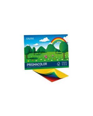 Album prismacolor 240x330mm 128gr 10fg monoruvido Confezione da 20 pezzi A12X244_34936 by No