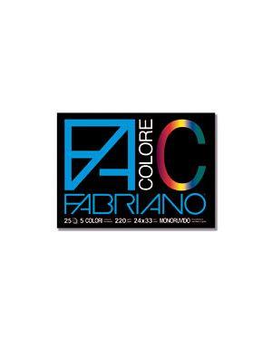 Cartella fabriano colore 24x33 l - r FABRIANO 65251524 8001348118381 65251524_34947 by Fabriano