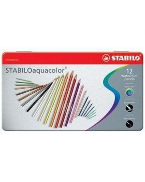 stabilo aquacolor scat met Stabilo 1612-5 4006381146487 1612-5_35185 by Esselte