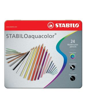stabilo aquacolor scat met Stabilo 1624-5 4006381146494 1624-5_35187 by Esselte