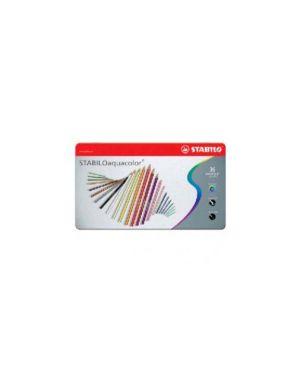 Astuccio 36 pastelli stabilo aquacolor 1636 1636-5_35188 by Stabilo