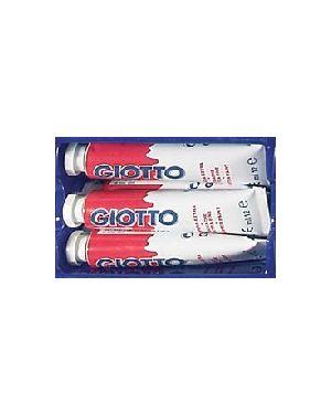 Tempera giotto ft.4 rosso carminio GIOTTO 352009 8000825320095 352009_36121 by Esselte