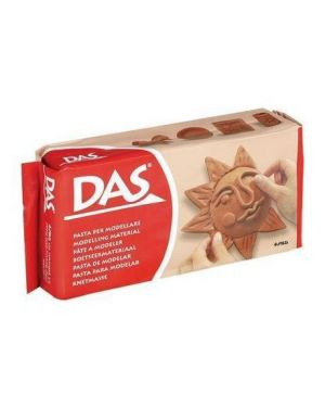 Das terracotta panetto 1 kg Cod. 387600 8000144002375 387600_36158 by No