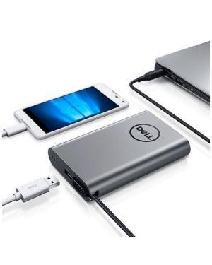 Hybrid adapter power bank Dell Technologies PH45W17-BA 5397063930197 PH45W17-BA by Dell