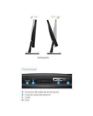 Dell 24 gaming monitor se2417hg SE2417HG