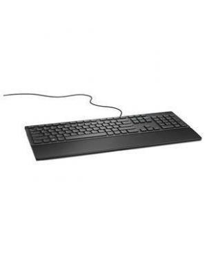 Dell keyboard kb216 us 580-ADHK