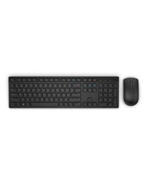 Keyboard + mouse wireless km636 ita 580-ADGI