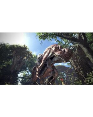 Xone monster hunter world Digital Bros SX3M12 5055060967300 SX3M12 by No
