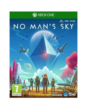 Xone no man s sky Digital Bros SX3N01 8023171041872 SX3N01