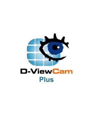 D viewcam plus ivs presencg DCS-250-PRE-001-LIC
