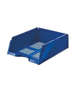 Vaschetta portacorrispondenza transit jumbo blu esselte 15659_36349 by Esselte