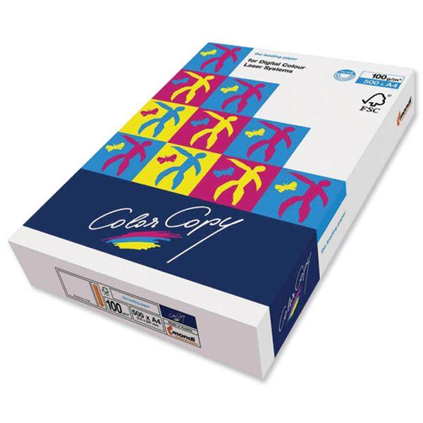 Carta bianca color copy a4 210x297mm 100gr 500fg mondi 6321 9003974439273 6321_36683 by Mondi
