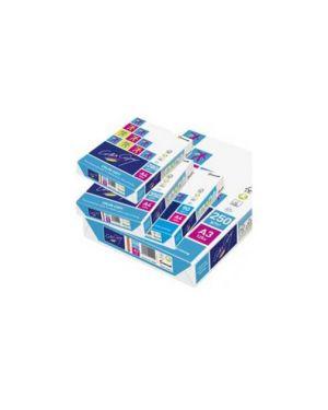 Carta bianca color copy a4 210x297mm 100gr 500fg mondi Confezione da 5 pezzi 6321_36683 by Mondi
