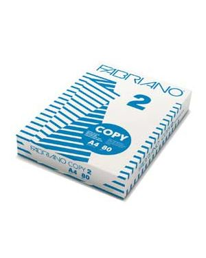 Carta copy2 215x330 80gr 500fg performance fabriano CONFEZIONE DA 5 41021533_36687 by Esselte