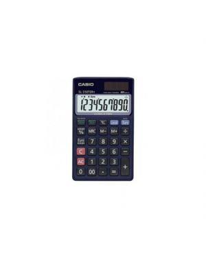 Calcolatrice tascabile casio sl 310ter+ SL-310TER+_36809