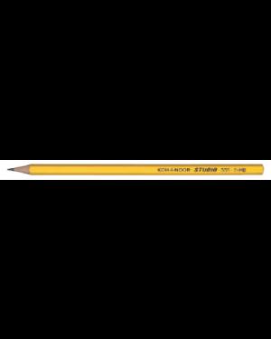Scatola 12 matite studio h555 hb koh.i.noor H555-2_37130