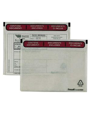 100 buste adesive speedy doc c6 165x111mm favorit 100500100 8006779293850 100500100_37132 by Esselte