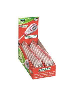 Coprex mini roller correttore nastr Lebez 8090 8007509080900 8090_37811 by Lebez
