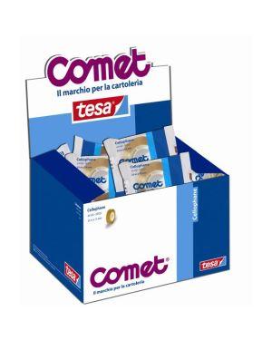 nastro ades trasp15mmx33m Comet 64160-00022-02 4042448838353 64160-00022-02_37814 by Comet