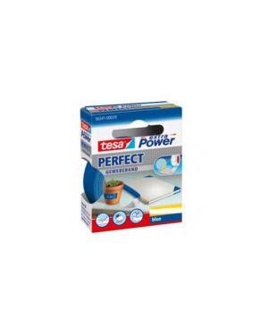 Nastro adesivo telato 38mmx2,7mt blu 56343 xp perfect 56343-00036-03_37933
