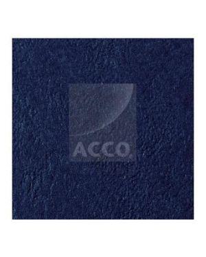 Copert. leathergrain f.toa4 bl GBC CE040025 5019577225858 CE040025_37944 by Esselte