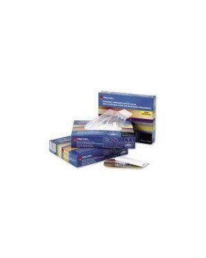 100 sacchetti in pp trasparente per distruggidocumenti 175lt rexel 40095 5010255785350 40095_37971 by Rexel