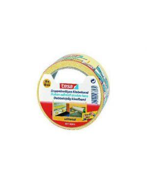 Nastro biadesivo 5mtx50mm (56170) taglio facilitato tesa Confezione da 6 pezzi 56170-00007-01_38009 by Tesa