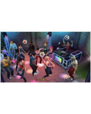 PC THE SIMS 4 GET TOGETHER 1019044 by No