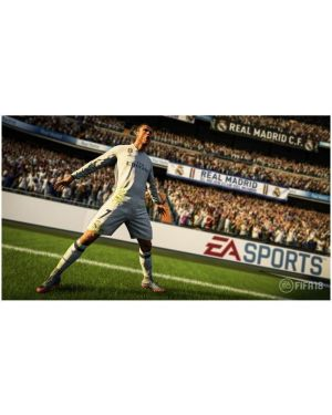 Ps4 fifa 18 Electronic Arts 1034481 5035224121526 1034481