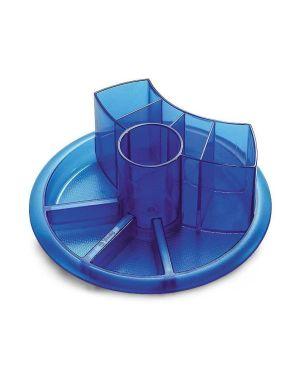 Organizer girevole blu Tecnostyl AT1/6 8010026830019 AT1/6_38150 by Tecnostyl