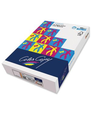 Carta bianca Color Copy A3 297x420mm 100gr 500fg Mondi Cod. 6322 9003974411972 6322_38211 by Mondi