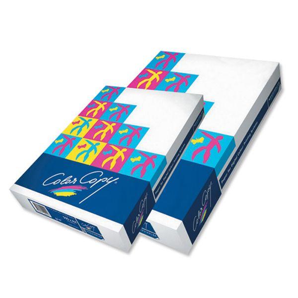 Carta bianca Color Copy A4 210x297mm 160gr 250fg Mondi Cod. 6341 9003974416373 6341_38212 by Mondi