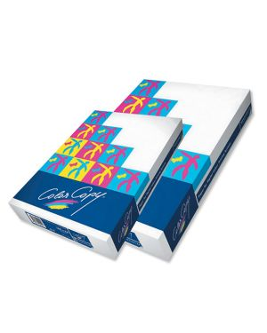 Carta bianca color copy a4 210x297mm 160gr 250fg mondi 6341 9003974416373 6341_38212 by Esselte