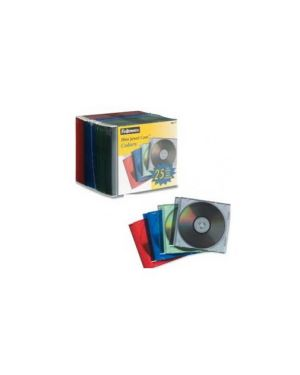 Cf25slimline jewel case assortit 98317_38307