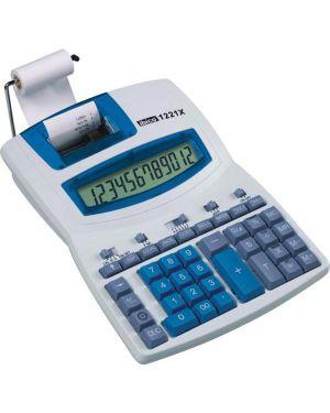 Calcolatrice da tavolo scrivente ibico 1221x IB410055 13465410055 IB410055_40606 by Ibico