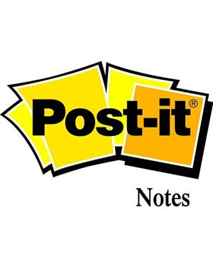 Cubo post-it neon 2028-nb Post-it 82424 4001895872815 82424_44718 by Post-it