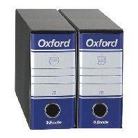 Registratore oxford g81 blu Esselte 390781050 8004157741054 390781050_44945 by Esselte