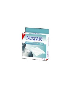 100 garze sterili soffici nx1 (4bsx25garze) nexcare 23051_45043