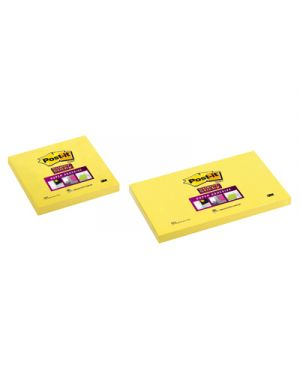Post-it 654s 76x76 super sticky giallo oro POST-IT 82467 4001895877124 82467_45059 by Esselte