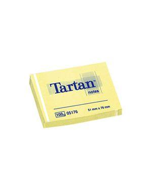 Memo tartan 51x76 65134_45062 by Esselte