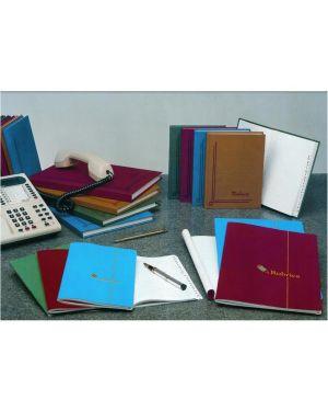 Rubrica telef carton a5 1r 96fg Blasetti 1372 8007758011519 1372_45073