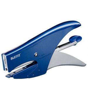 Cucitrice leitz 5547 blu met Leitz 55470033 4002432357574 55470033_45243